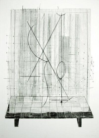 Jacobo Castellano, 's/t', 2012