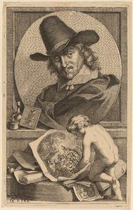 Jacobus Houbraken, 'Adriaen van Ostade'