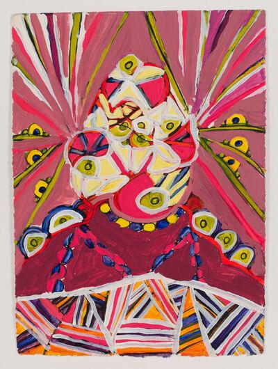 """""""Queen"""" Nancy Bell, 'Untitled', 2011"""