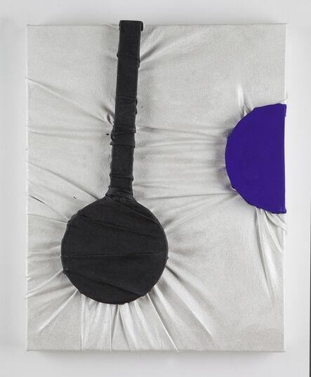 Nobuo Sekine, 'Phase of Nothingness -Skin 047', 2016
