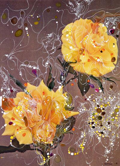 Sebastiaan Bremer, 'Rose Spek's Yellow', 2018
