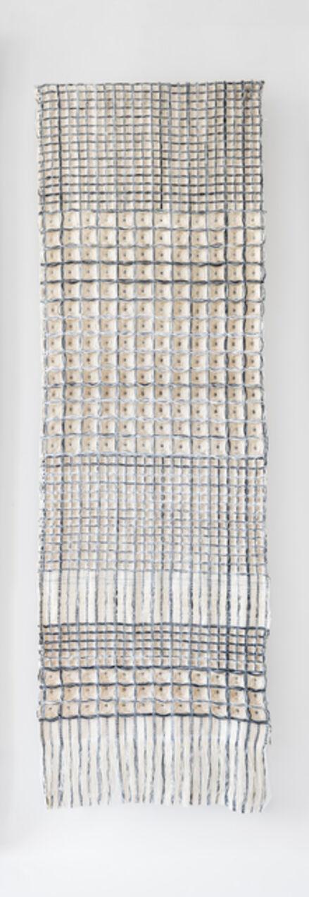 Hiroko Takeda (b.1966), 'Blueprint VI', 2020