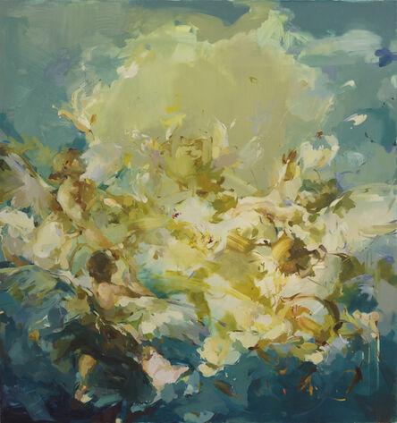 Flora Yukhnovich, 'Both Sides Now', 2019