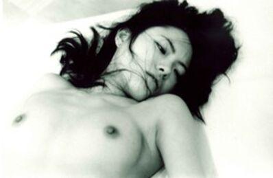 Nobuyoshi Araki, 'From Winter to Spring', 2004