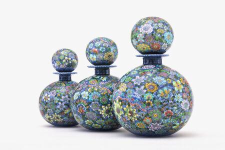 Yuki Hayama, 'Perfume Bottle: Ten Thousand Flowers II (Medium) ', 2019