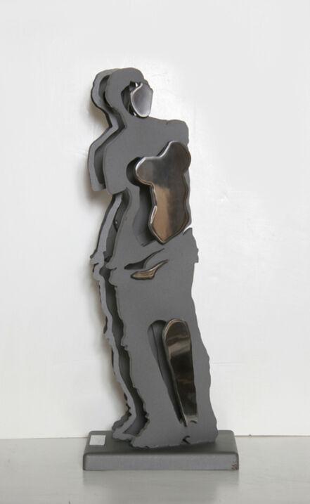 Arman, 'Venus de Milo', 2001