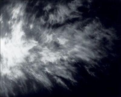 Donald Woodman, 'Cloud 3', 1997