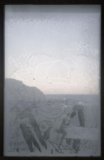 Anna Malagrida, ' S/T (BH) Point de Vue', 2006
