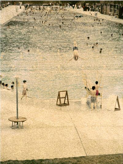 John Huggins, 'Glenwood, Hot Springs, Colorado', 2008