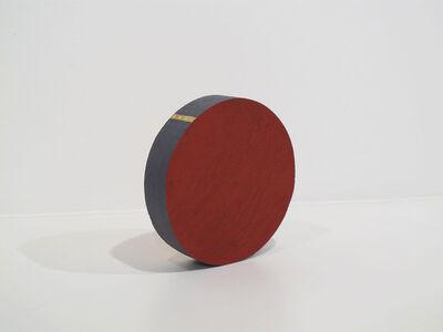 Brad Tucker, 'Memory Coin', 2016