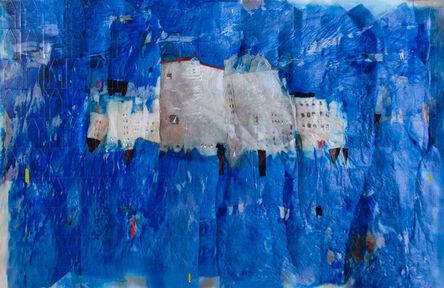 Azade Köker, 'Cadaques', 2013
