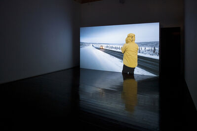 John Akomfrah, 'Mnemosyne', 2010