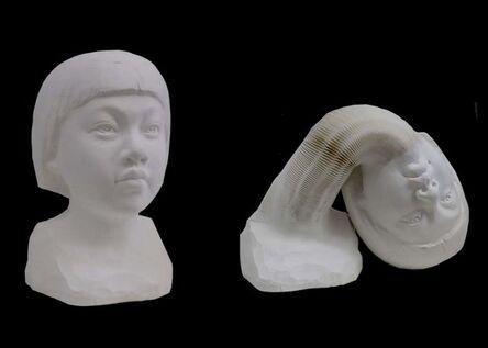 Li Hongbo 李洪波, 'Little Girl', 2016