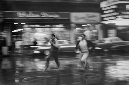 Ann Treer, 'Untitled', c. 1960's