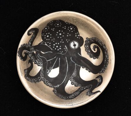 Masako Inoue, 'Cup_Octopus', 2019