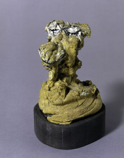 Paul Klee, 'Tête de Chameau', 1915