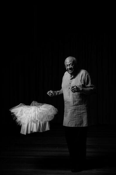 Adrian Steirn, 'Desmond Tutu: The World Needs Another Tutu', 2013