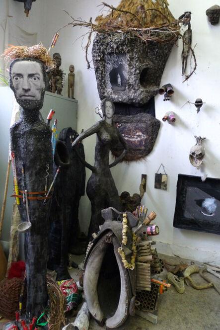 Paul Bogaers, 'Atelier Paul Bogaers', 2015