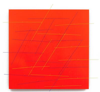 Knopp Ferro, 'Colour Installation 21:11', 2015