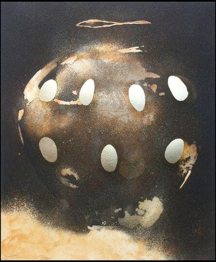 Joel Stewart, 'Yesternow', 2015