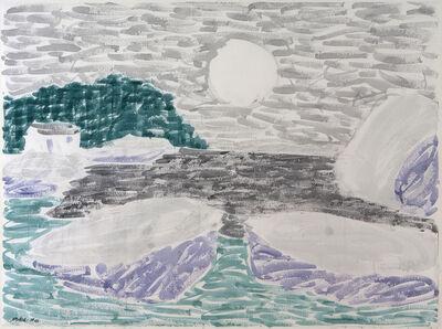 Stephen Pace, 'Sunshine Cove Fog', 1986