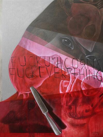 Lynyrd Paras, 'Fuck Unicorns Fuck Everythingy', 2019