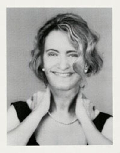 Rosemarie Trockel, 'Alice im Wunderland', 1995