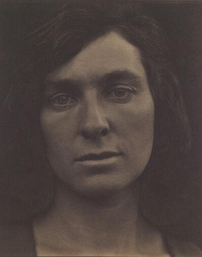 Paul Strand, 'Rebecca, New York', 1920