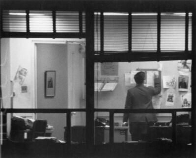 André Kertész, 'New York, November 10', 1961