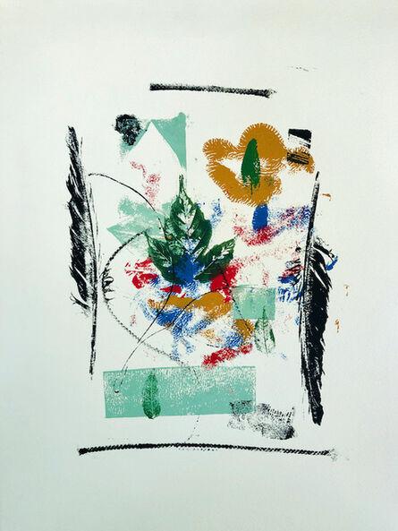 John Balistreri, 'Life', 2021