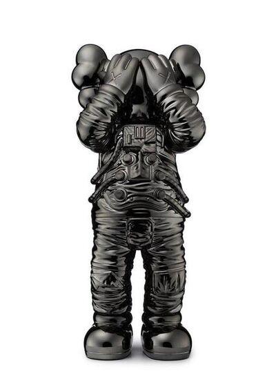 KAWS, 'Holiday: Space - Black', 2020