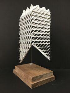 Diller Scofidio + Renfro, 'Broad Veil Study Model', 2015