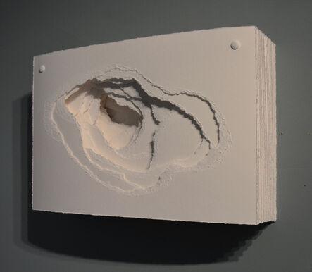 Angela Glajcar, 'Terforation 2015-041', 2015