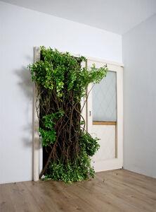 Csilla Klenyánszki, 'Pillars of Home, Nr63', 2018