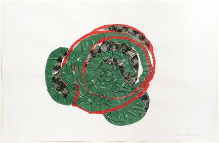 Rebecca Smith, 'Methane Molecule II (green)', 2013