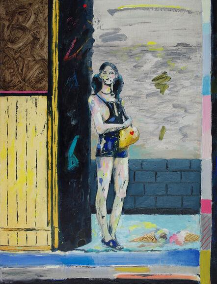 Moritz Schleime, 'Sunny side of the street ', 2019