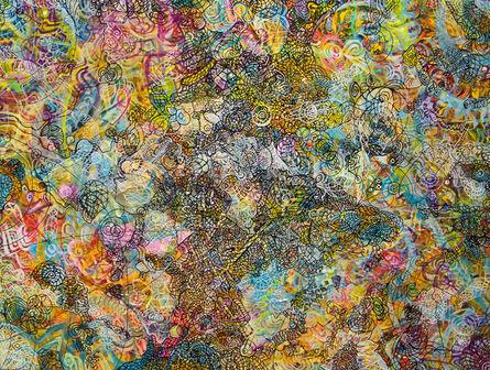 Ethan Meyer, 'Unity of Spirits', 2016