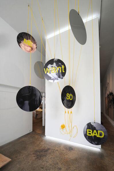 Aldo Chaparro, 'I want you ( Me ) so Bad', 2013