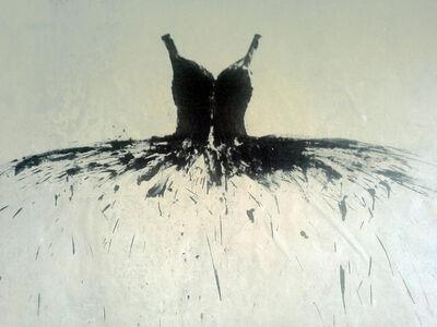 Ewa Bathelier, 'Black Tutu'