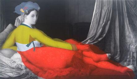 Seung Yong Kwak, 'Old Future', 2016