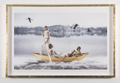 Nina Surel, 'Journey to Byzantium', 2015