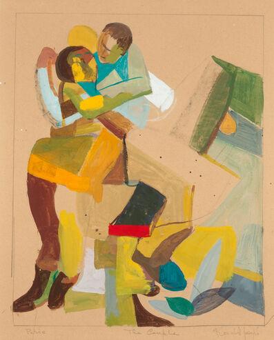 Ronald Joseph, 'The Couple      '