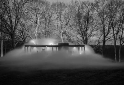 Richard Barnes, 'Glass House - Veil', 2014