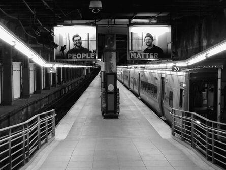 Alastair Whitton, 'Grand Central, New York', 2019
