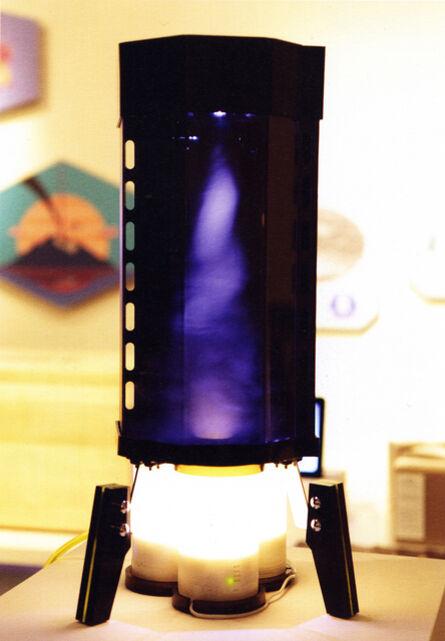 Pei-xin Chuang, 'MUJI Ultrasonic Reconfigured Diffuser Set ', 2012