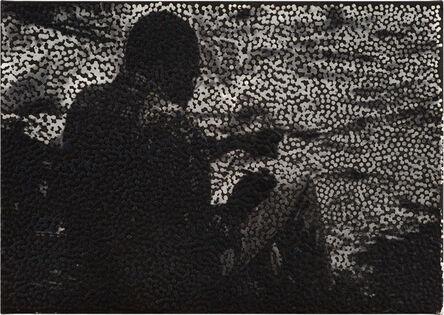 Daniel Boyd, 'Untitled (EOTAEIAOOTA)', 2020