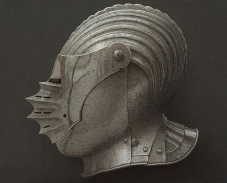 Alan Magee, 'Helmet IV', 2019