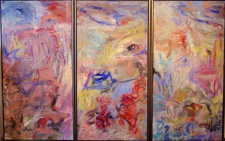 Suzanne LaFleur, 'Vivaldi', 2014