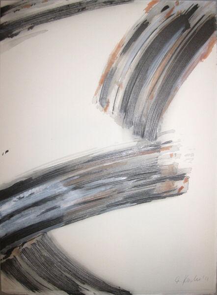 Andreas Kocks, 'Untitled, Paperwork #1172W', 2011