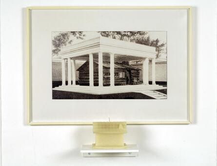 Antoni Muntadas, 'House/Home', 1990